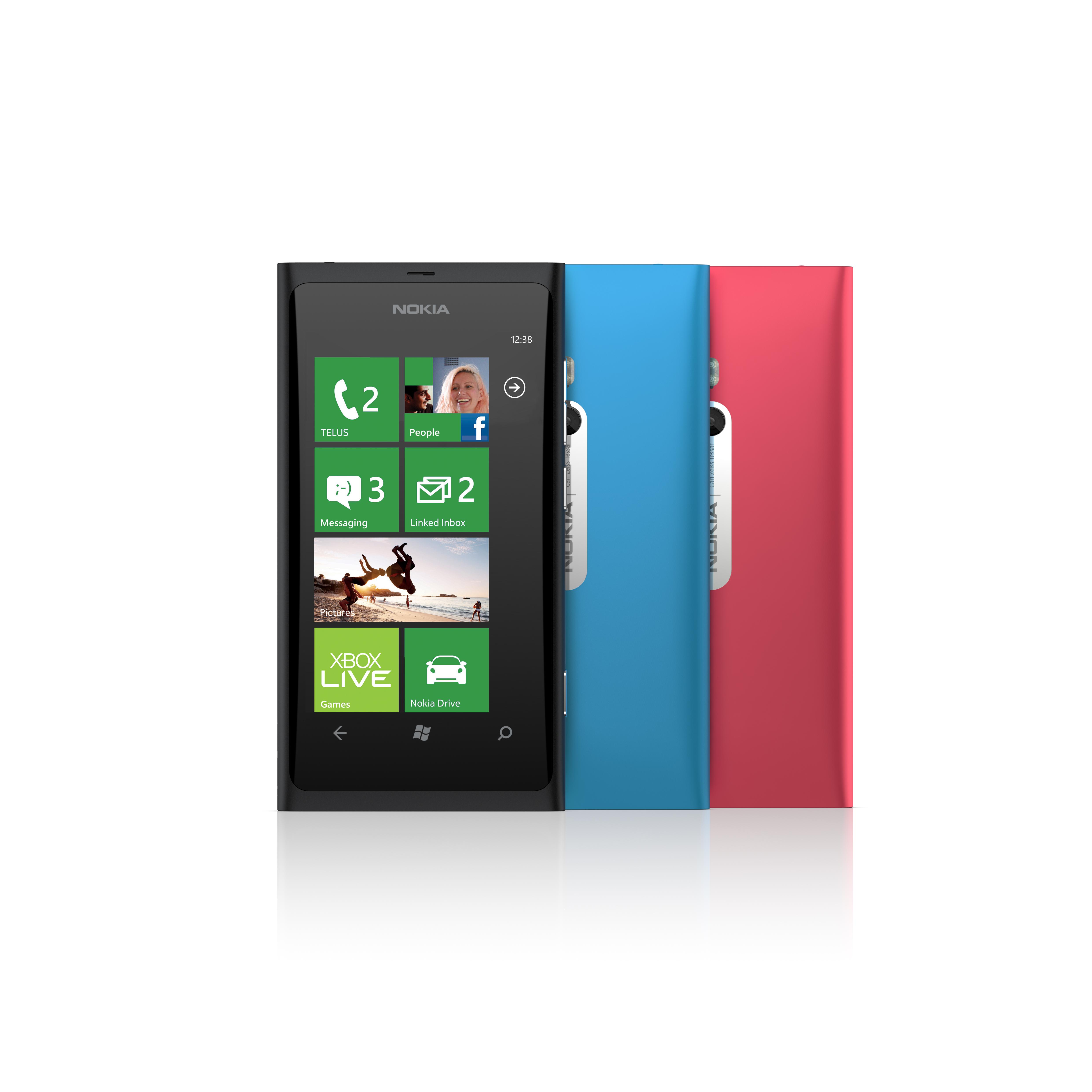 Nokia Lumia 2
