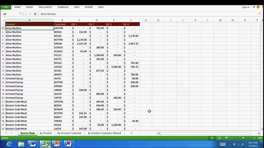 excel-in-desktop-mode
