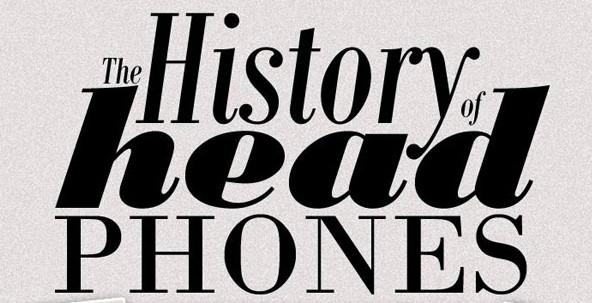 Historia de los Audífonos