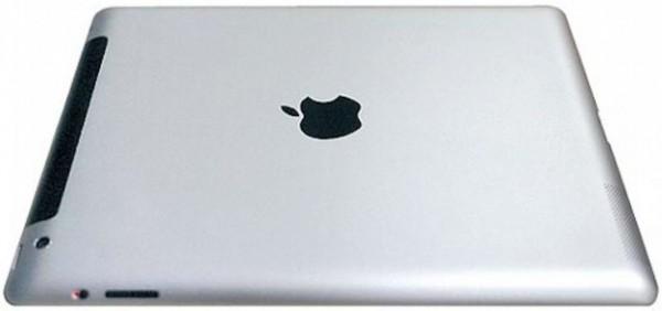 iPad 3 view 1