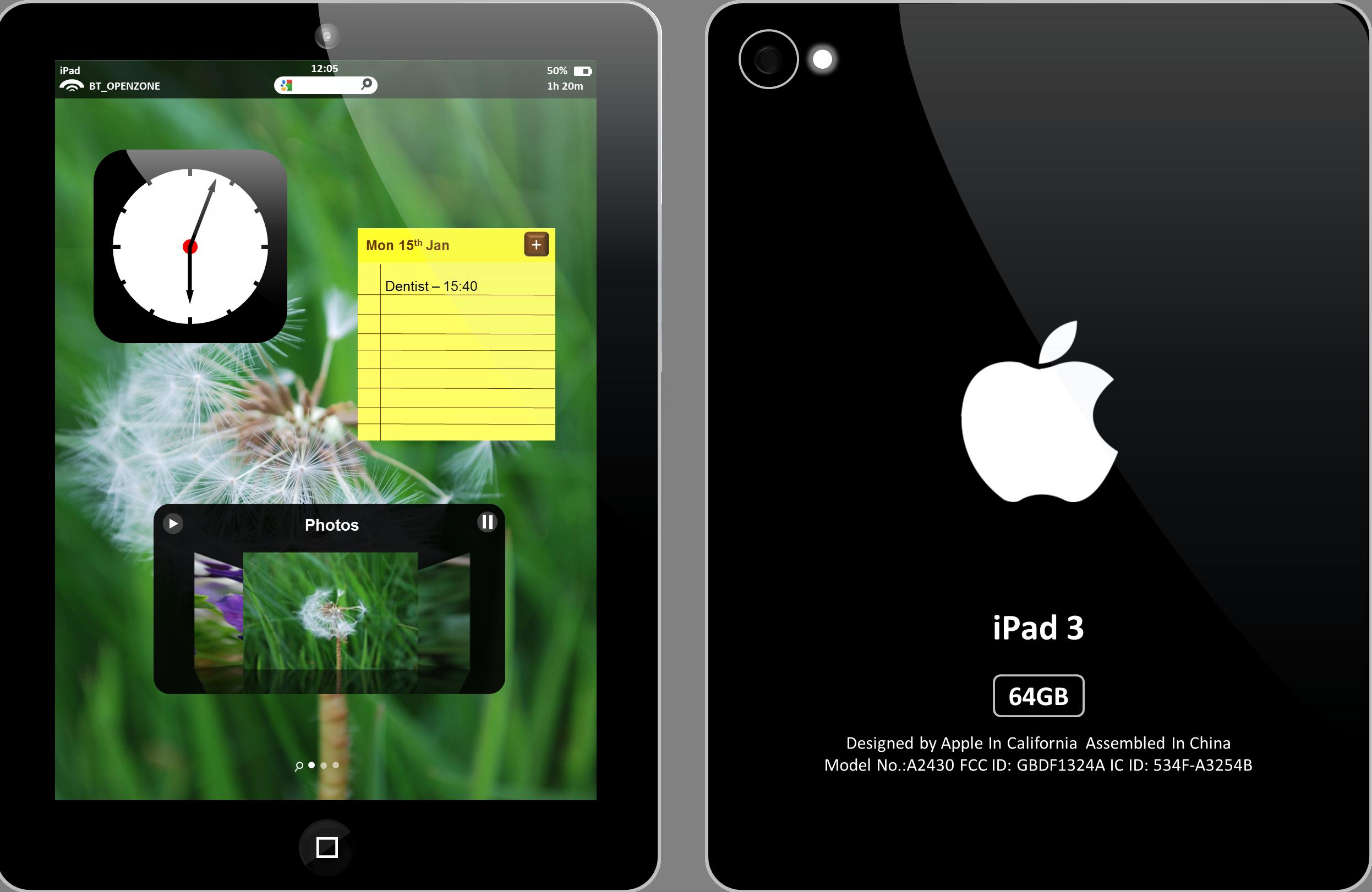 iPad3concept