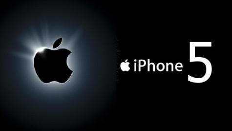 iPhone5Logo