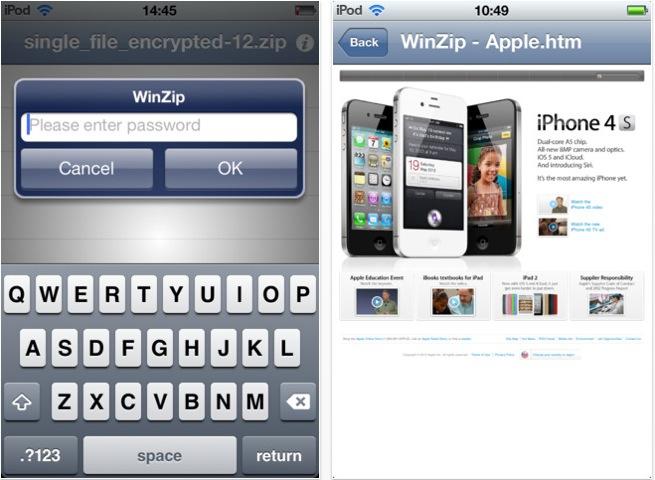 descargar winzip para mac