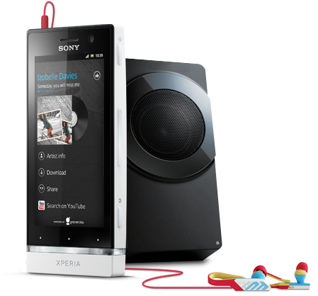xperia-u-android-smartphone-listen