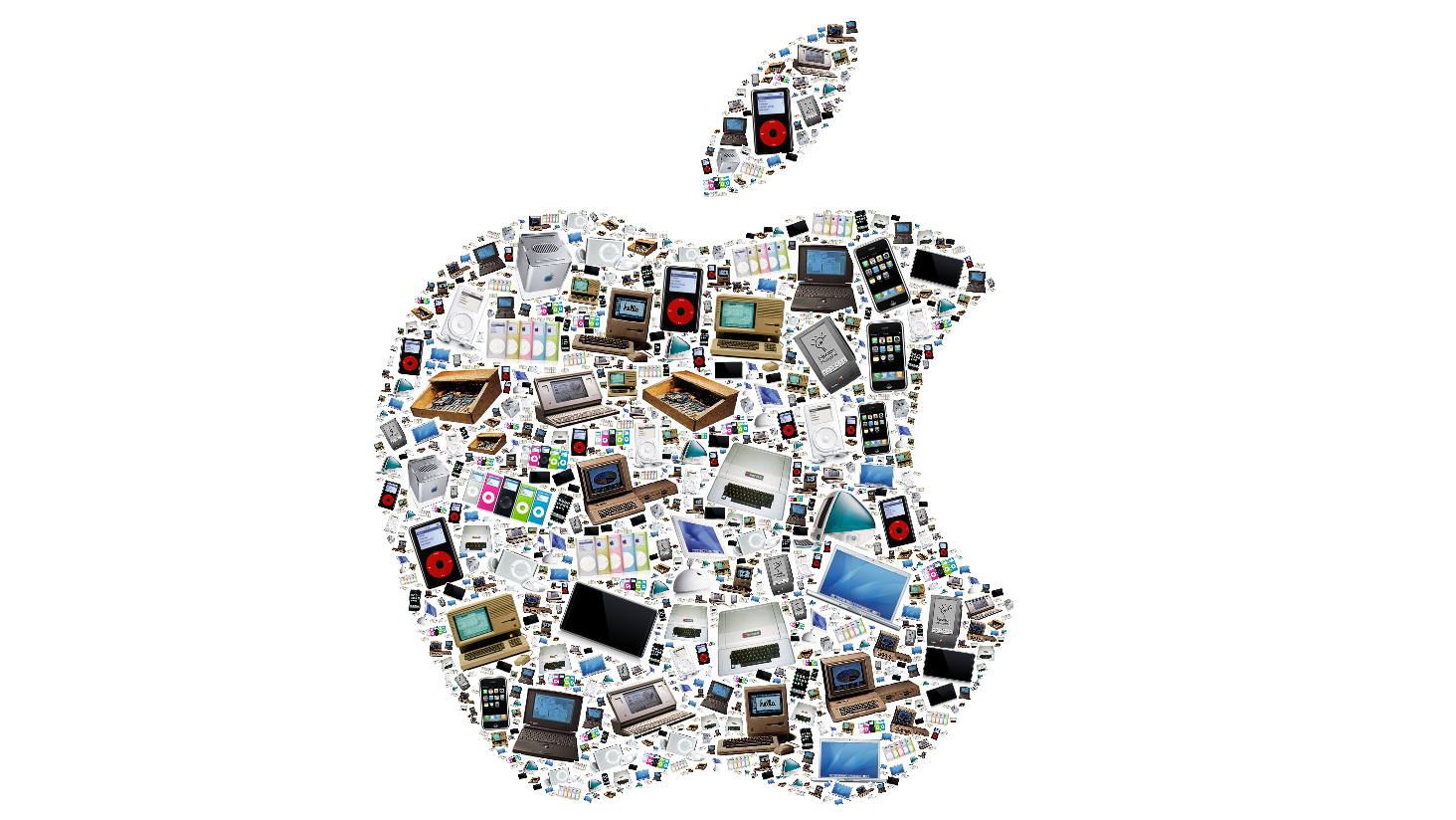 AppleLogoProducts