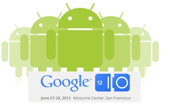 GoogleIO12