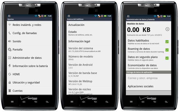 Motorola_RAZR_Screenshots_Configs