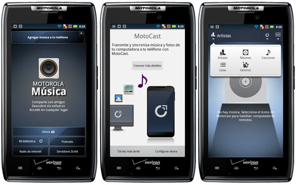 Motorola_RAZR_Screenshots_Musica