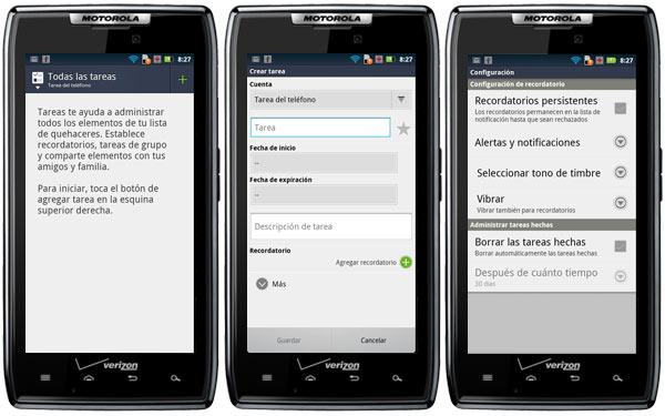 Motorola_RAZR_Screenshots_Tareas