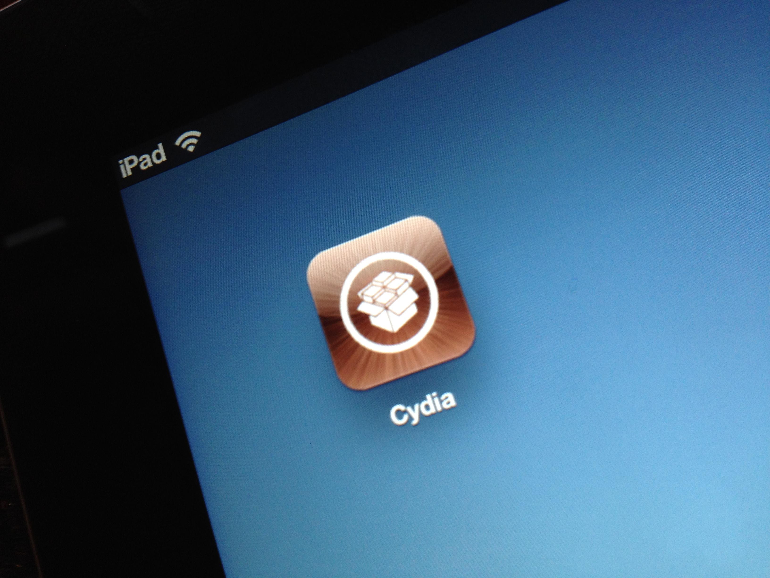 Непривязанный джейлбрейк iOS 5.1.1 совсем скоро.