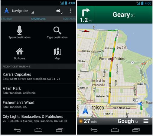 googlemapsnavigationandroid6.5dantetktk