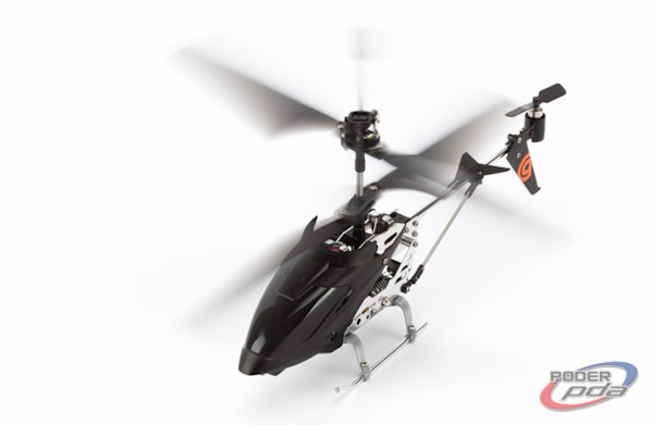 how to fly helo tc helicopter