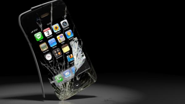 iphone y Siri