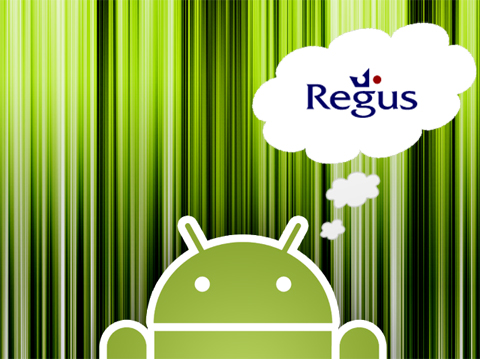 Regus Android