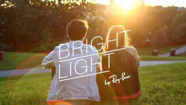 Bright Light by Ray-Ban