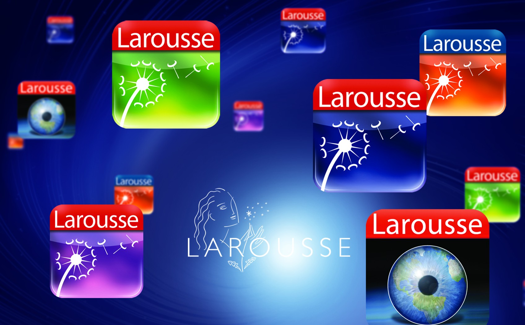 Apps Larousse
