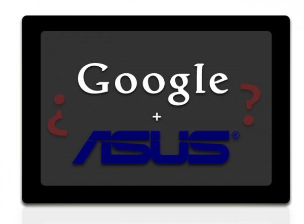 Google-Asus