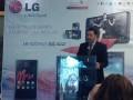LG Optimus L