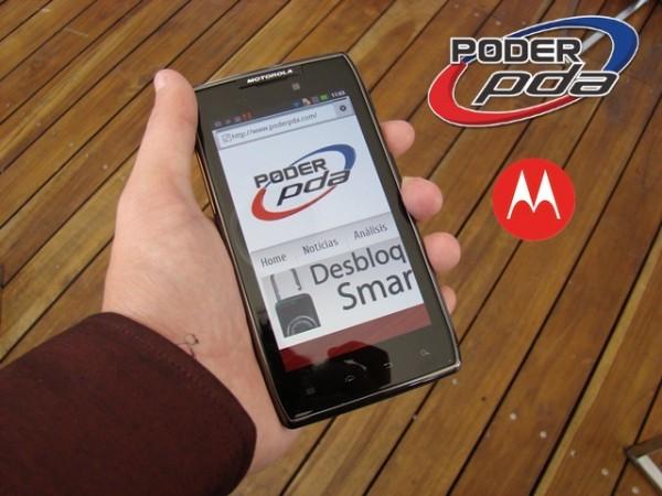 Motorola RAZR MAXX 2
