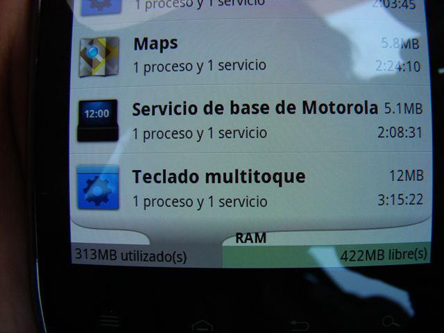 Motorola RAZR MAXX 20