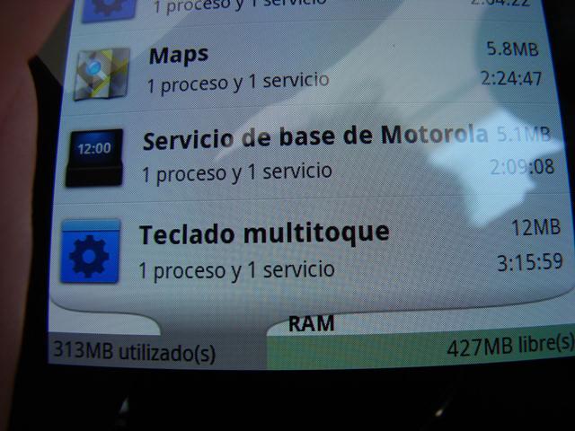 Motorola RAZR MAXX 22