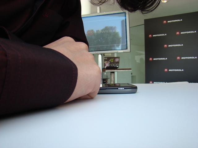 Motorola RAZR MAXX 3