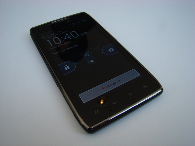 Motorola RAZR MAXX 34