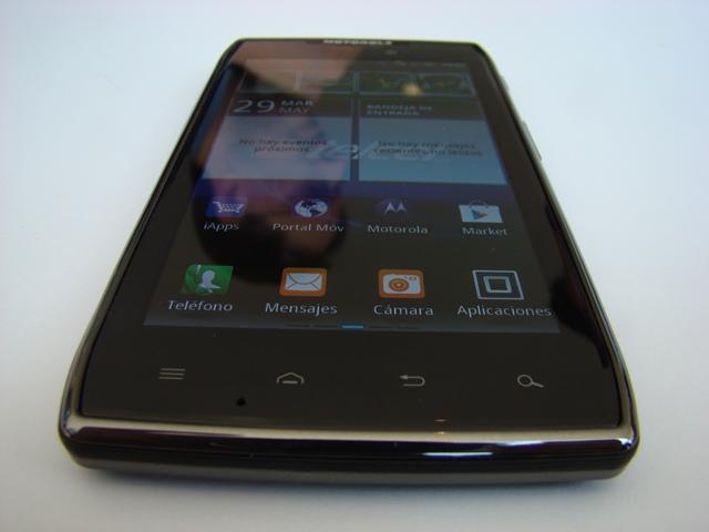 Motorola RAZR MAXX 36