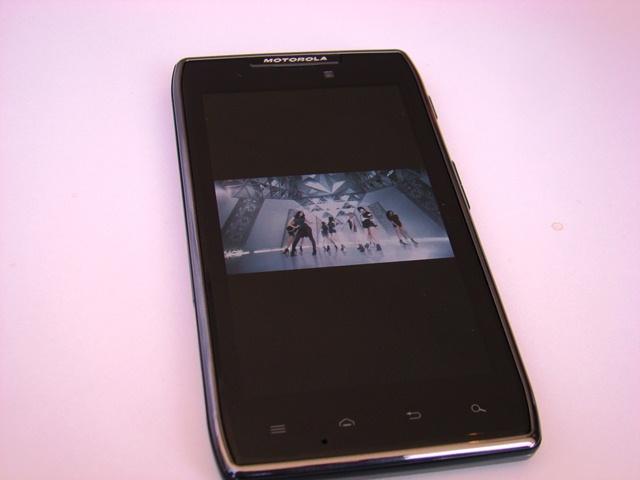 Motorola RAZR MAXX 40