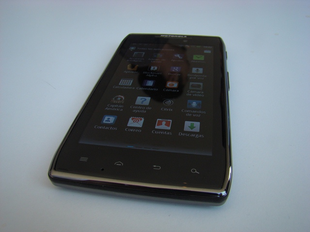 Motorola RAZR MAXX 58