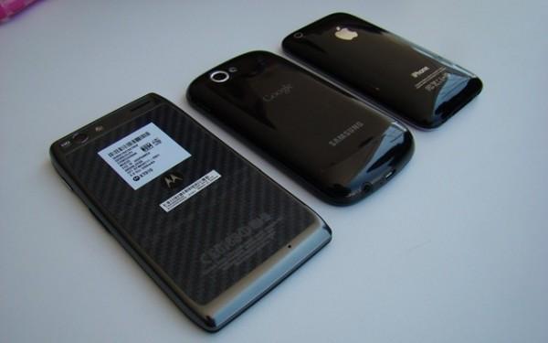 Motorola RAZR MAXX 6