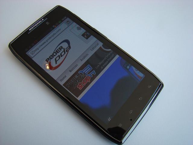 Motorola RAZR MAXX 7