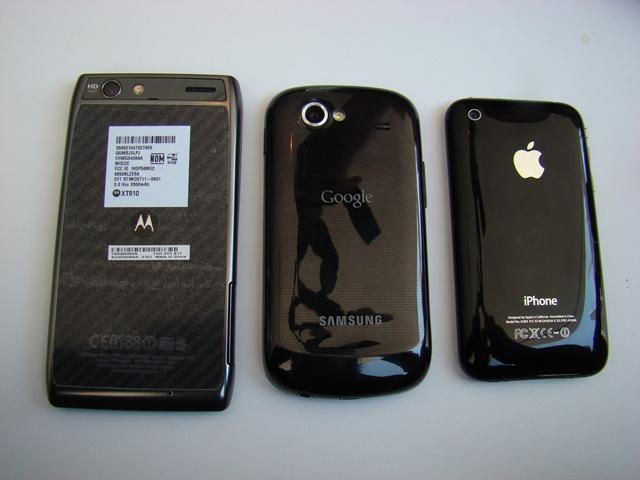 Motorola RAZR MAXX 8