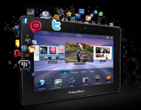 Reto BlackBerry
