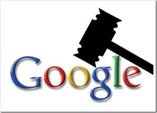 google-sued