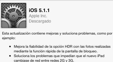 iOS51.1portada