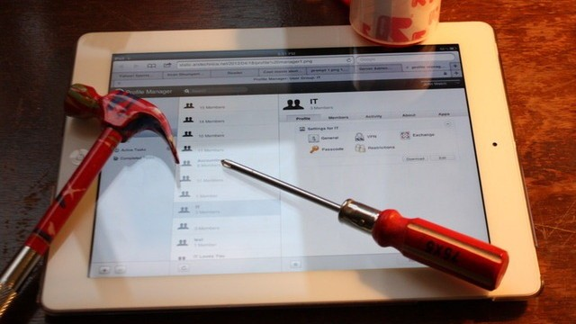 iPad-as-sysadmin-tool