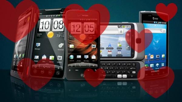 Yo Amo Mi Smartphone