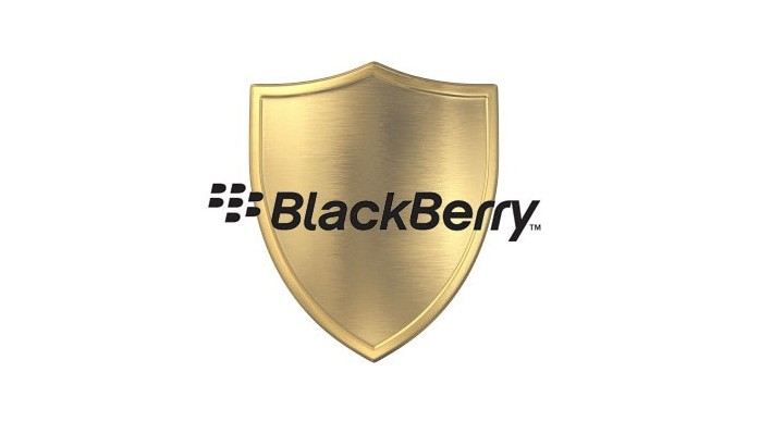 BlackBerry-Shield-Logo