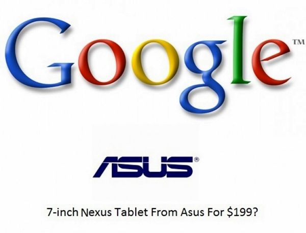 Google-Asus-Nexus