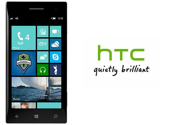 HTC-WP8