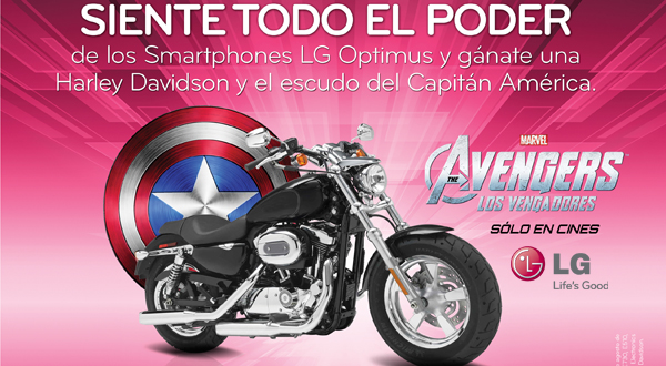 MC Fly_Carta Avengers