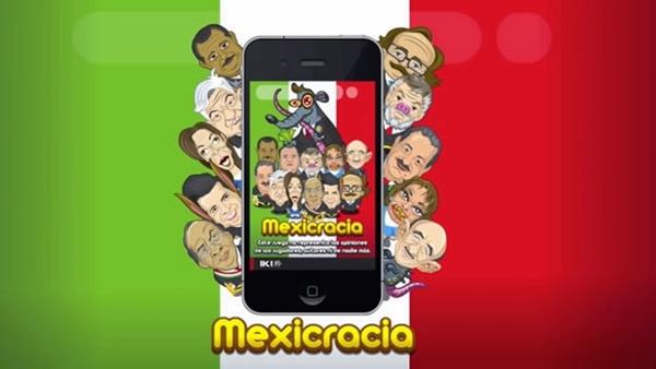 Mexicracia