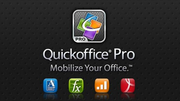 Quickoffice-Pro
