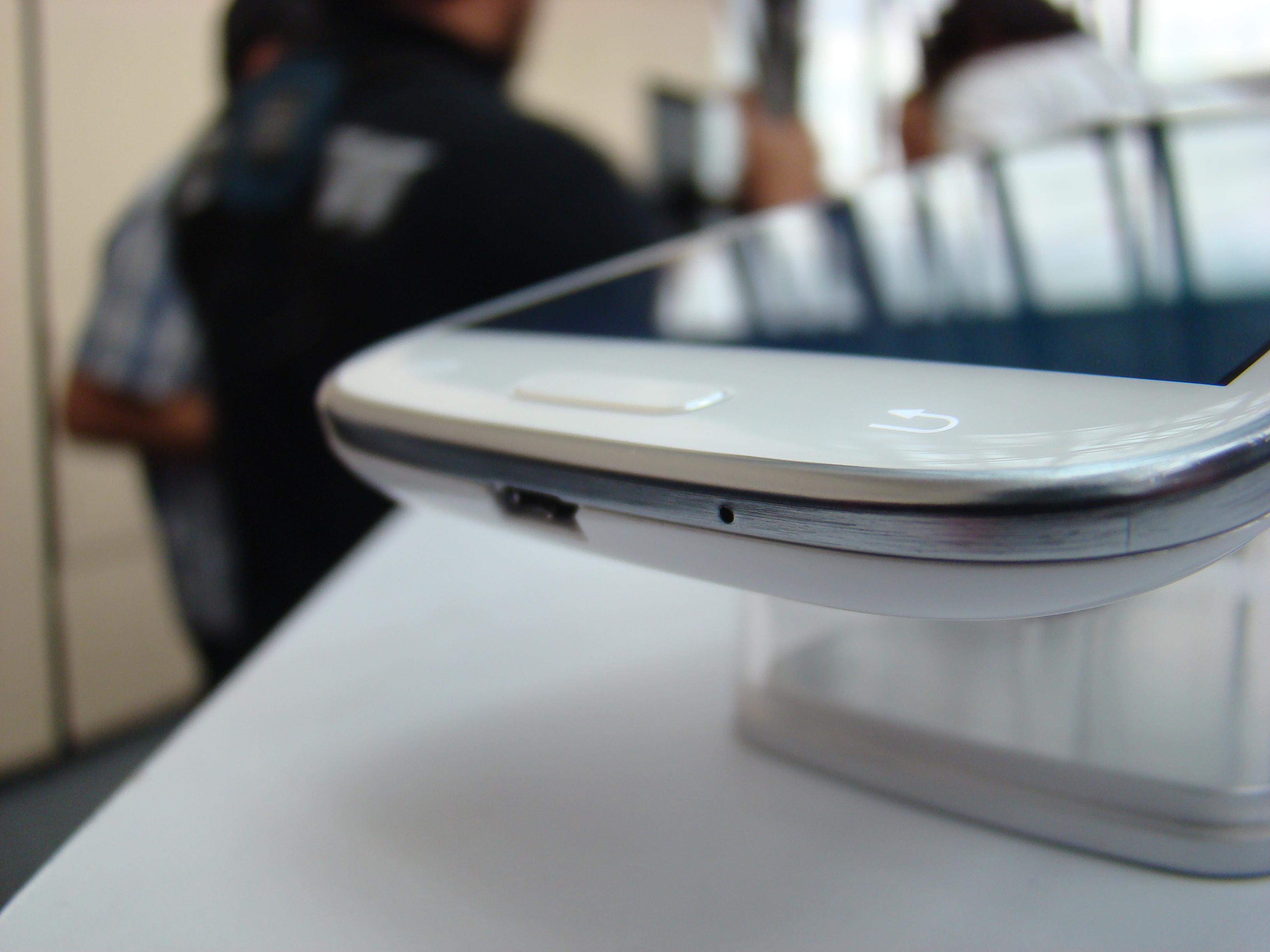 Samsung Galaxy S III  15