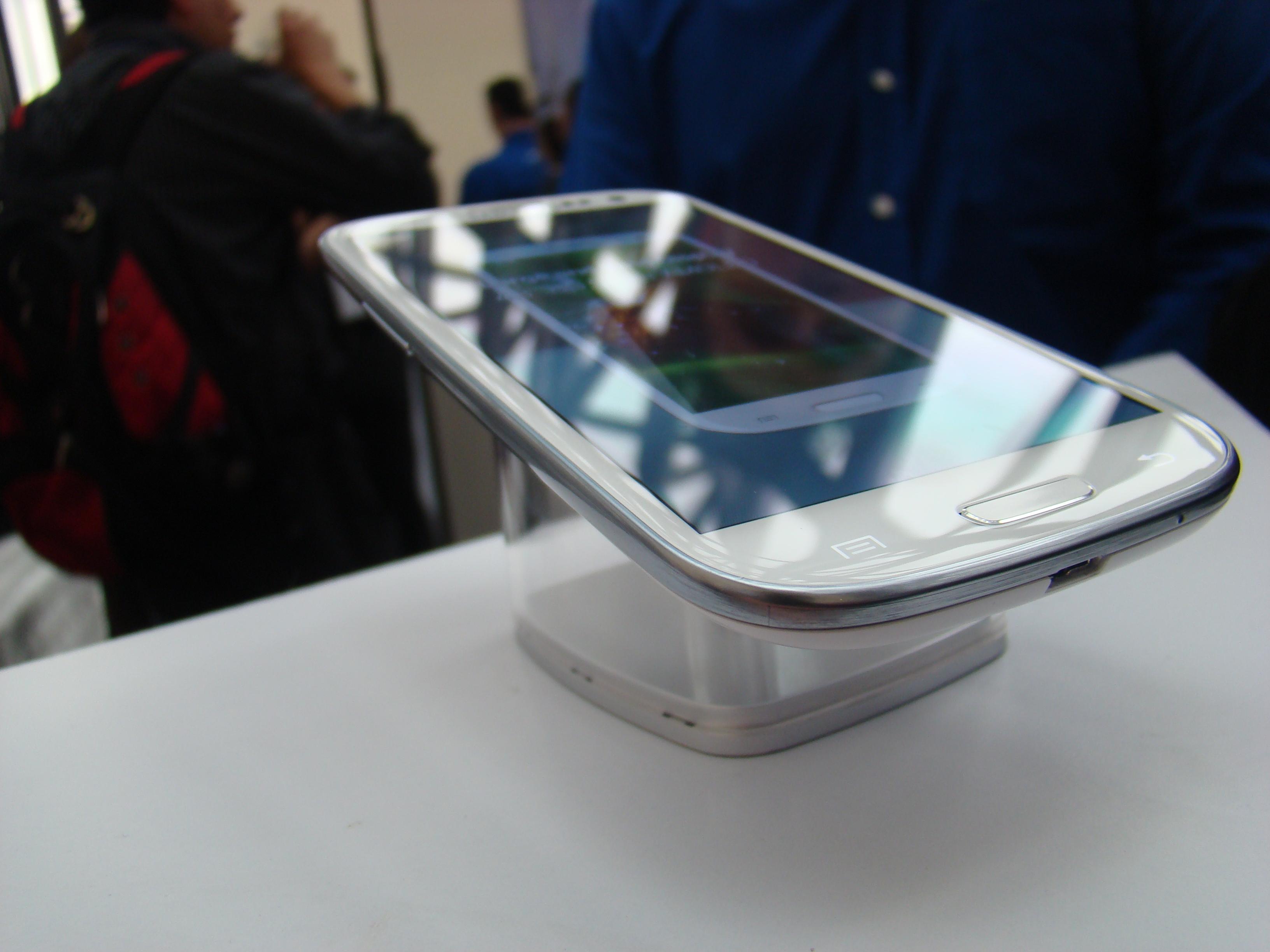 Samsung Galaxy S III  17