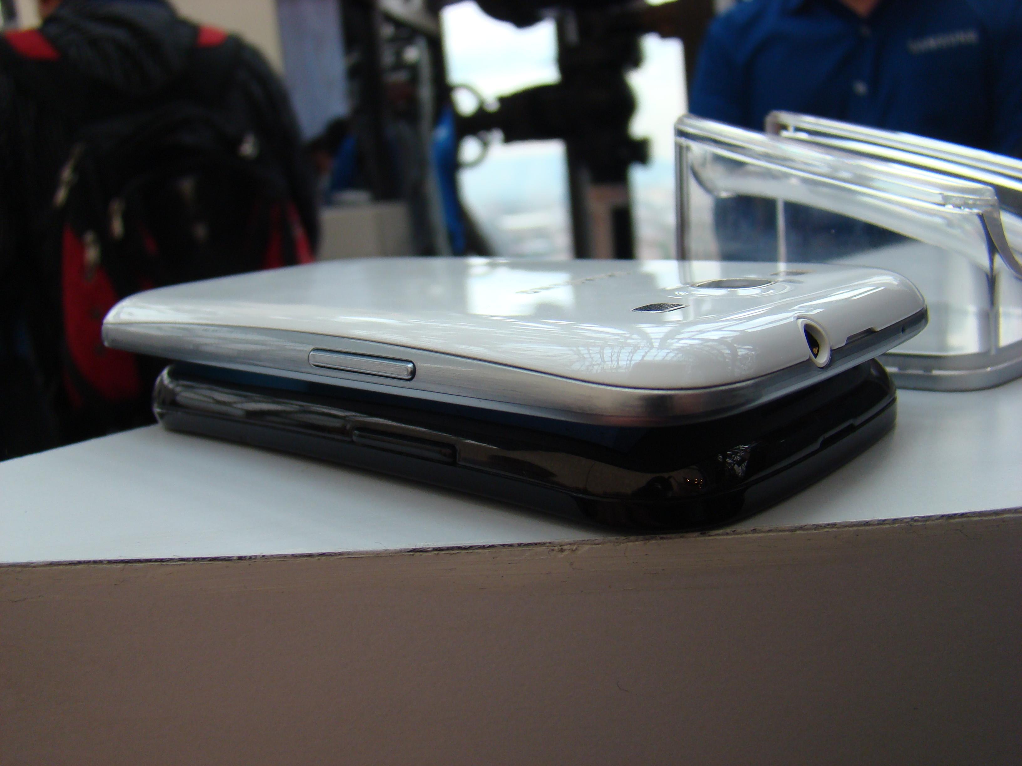 Samsung Galaxy S III  26