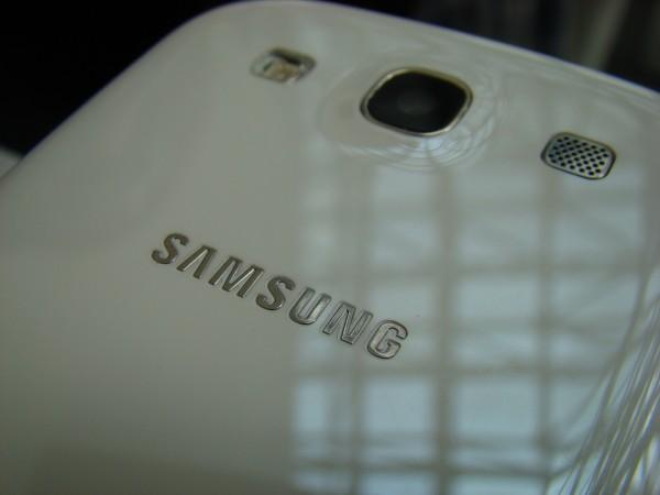 Samsung Galaxy S III  27