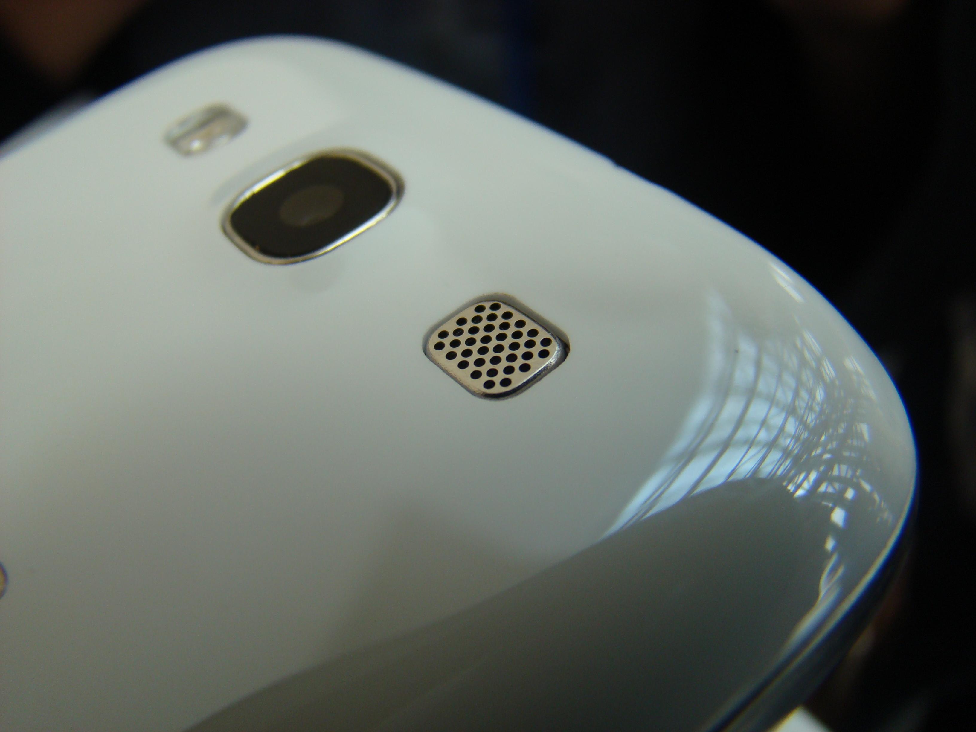 Samsung Galaxy S III  28