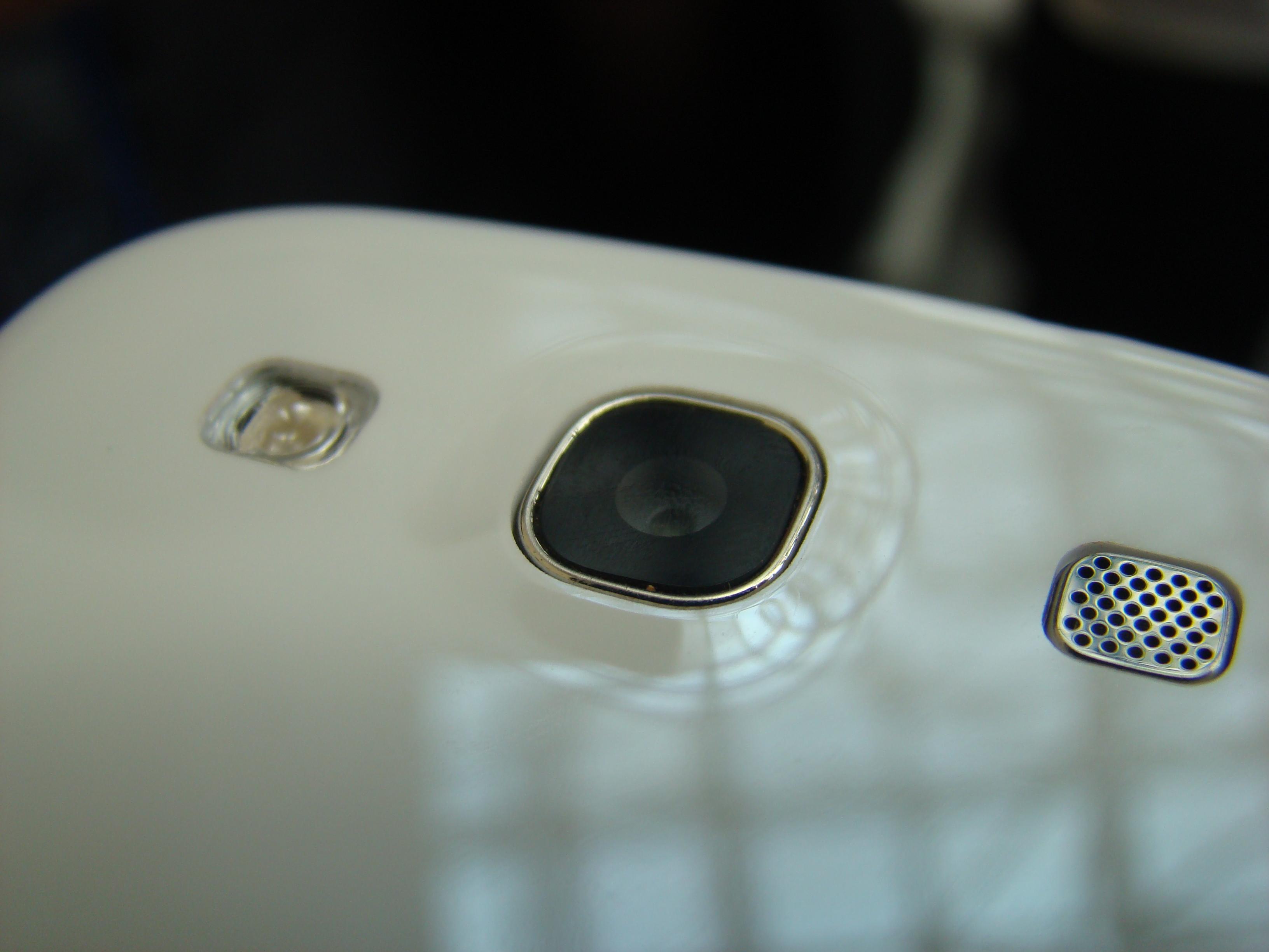 Samsung Galaxy S III  29